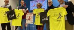 VII Carrera Solidaria de Lucha contra el Sida