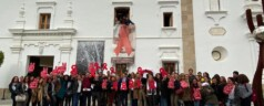 Día Mundial en la Asamblea de Extremadura