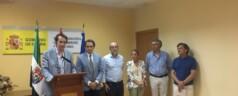 La Fundación Valhondo Calaff reúne a las asociaciones beneficiarias de las ayudas sociales