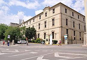Servicio de apoyo psicológico @ Hospital Virgen de la Montaña de Cáceres