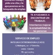 Integra Extremadura