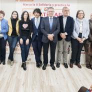 X Solidaria Renta 2017
