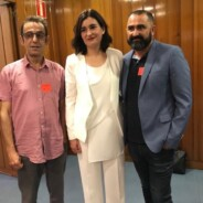 CESIDA a la nueva ministra de Sanidad mayor compromiso frente al VIH