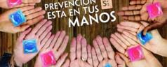 Presentación de Actividades Día Mundial de la lucha contra el Sida 2018