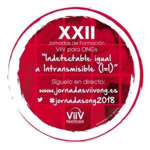 XXII Jornadas de Formación ViiV @ Hotel Ilunion Madrid Pio XII