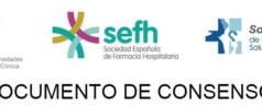 Documento de Consenso para combatir las resistencias bacterianas