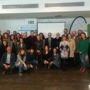 Incorpora Extremadura facilita 740 empleos a personas en riesgo de exclusión