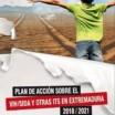 Plan de acción sobre el VIH/sida y otras ITS en Extremadura 2018/2021