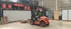 'Más Empleo' promueve 108 contrataciones en Cáceres