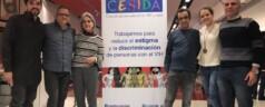 CESIDA renueva su junta directiva e imagen corporativa