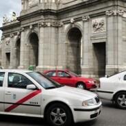 Personas con VIH podrán acceder a licencias de taxi en Madrid